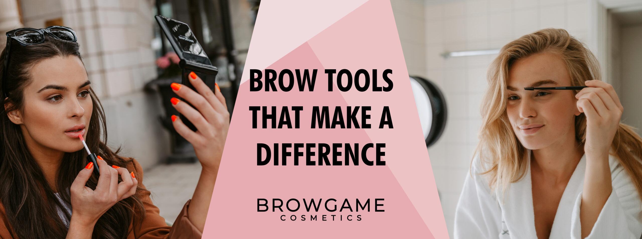 Browgame Cosmetics