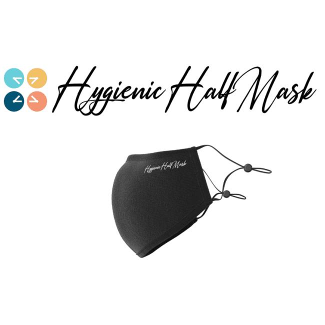 Hygenic Half Mask