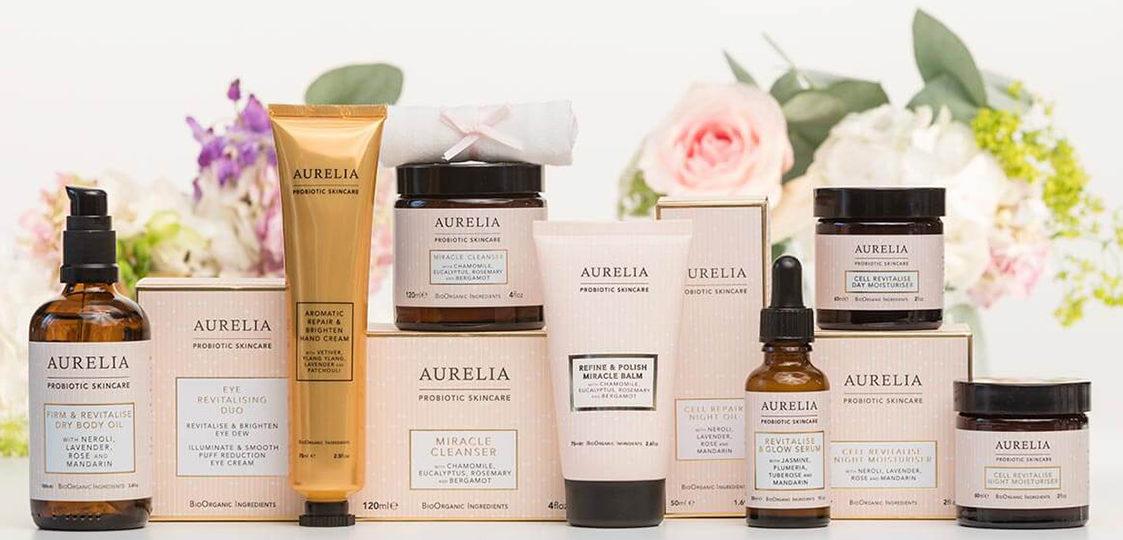 Aurelia London