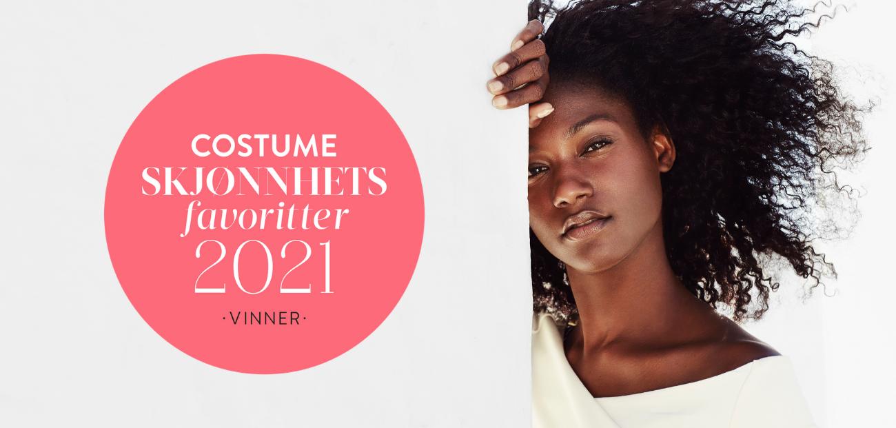 Costumes Skjønnhetsfavoritter 2021